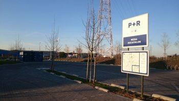 Park and Ride de Louvain-la-Neuve : Région et SNCB ne se parlent pas…