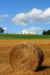 L'agriculture en Brabant wallon : conserver le choix de l'avenir !