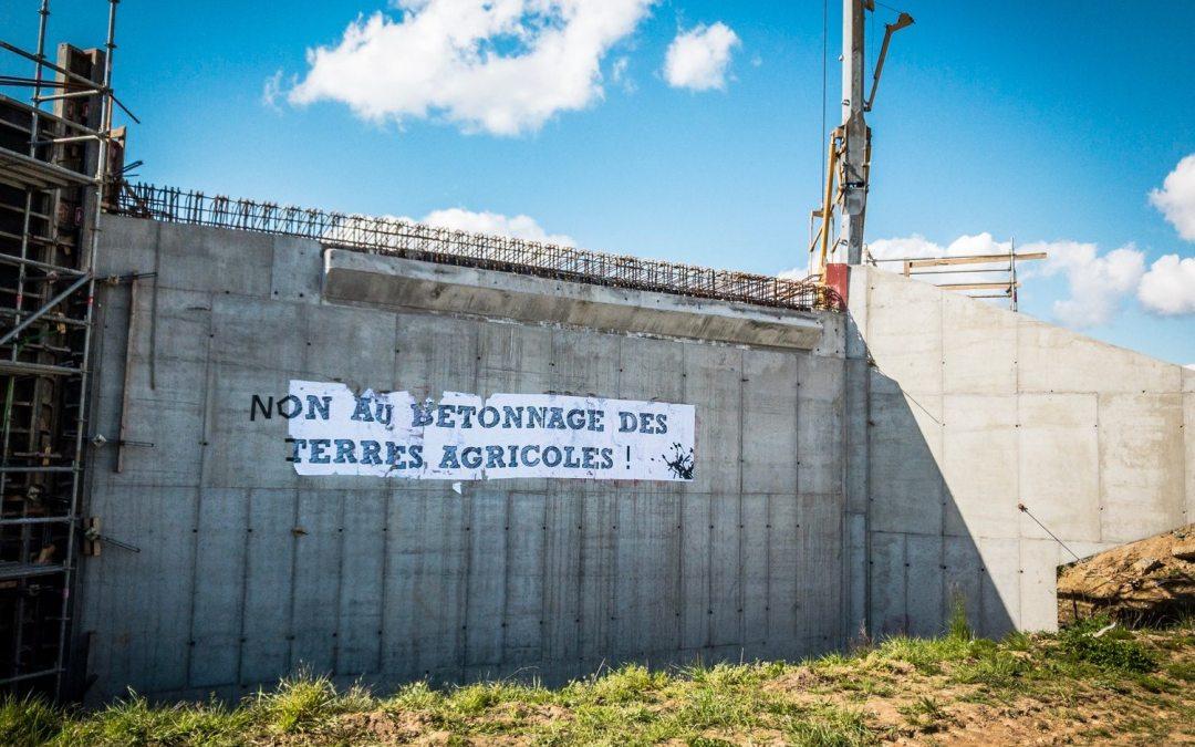 Agriculture familiale: pourquoi la défendons-nous