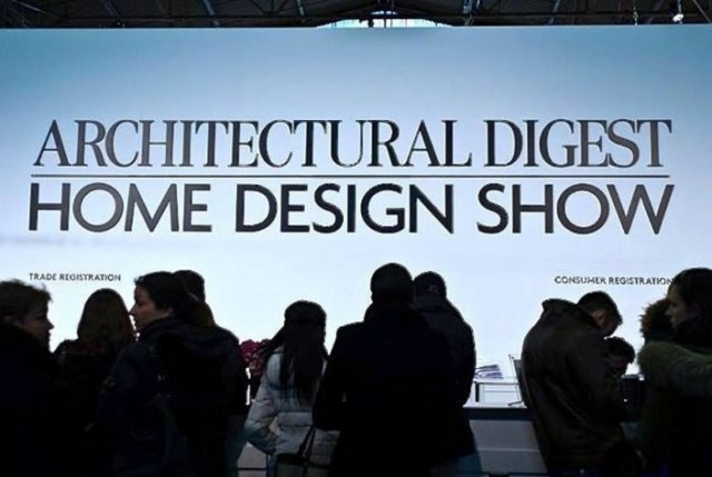 28 home design show nyc tickets architectural digest - Home Design Show Nyc
