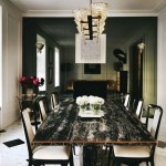 The Magnificience In Having A Marble Dining Table 2 Brabbu Design Forces