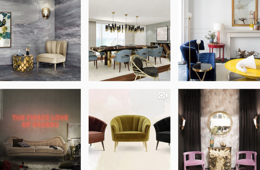 10 Must Follow Instagram Accounts For The Best Interior