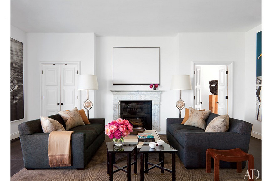 Find The Perfect Living Room Design With Floor Lamp Ideas