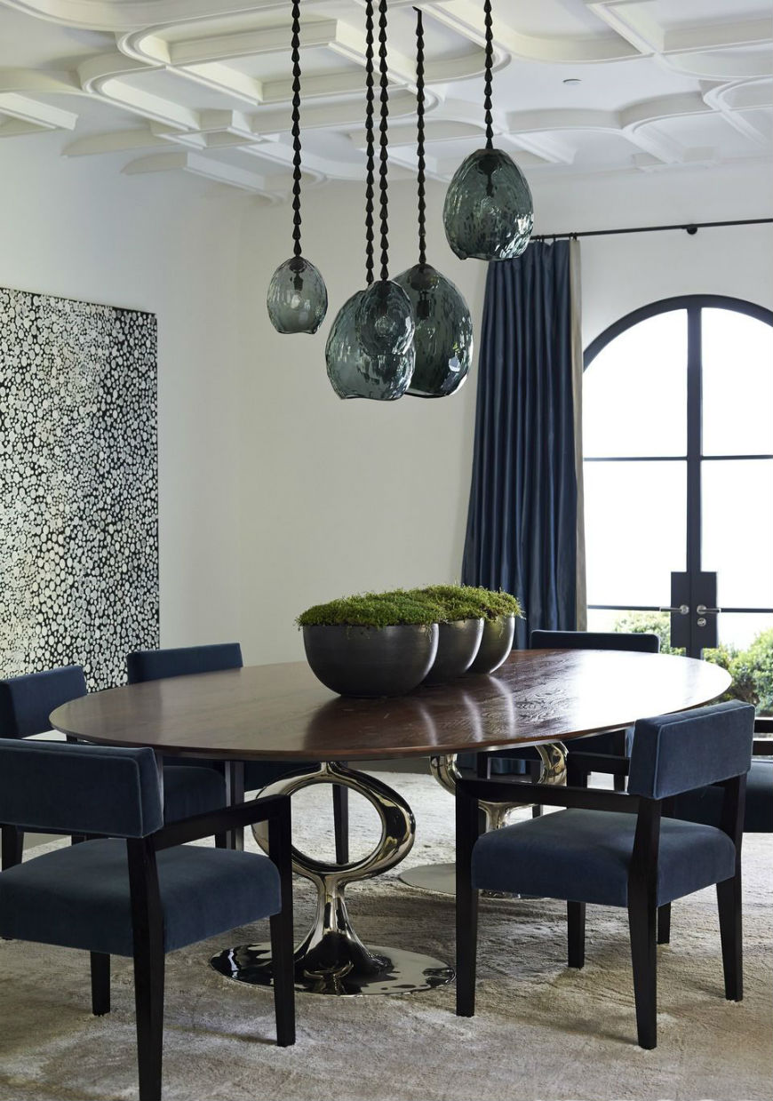 10 modern dining room decorating ideas 5 10 modern dining on dining room inspiration id=84131