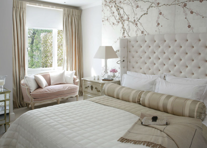 How To Have A Modern Interior Design With Neutral Colors?