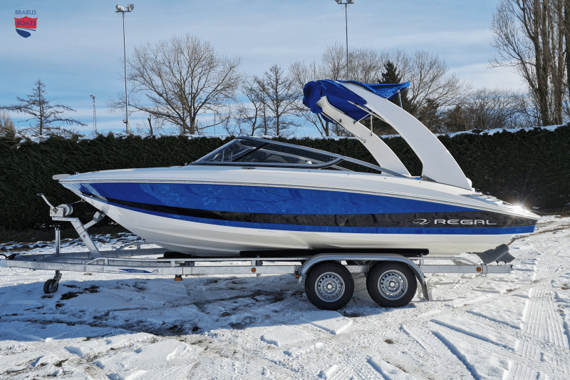 regal 2100 boat for sale