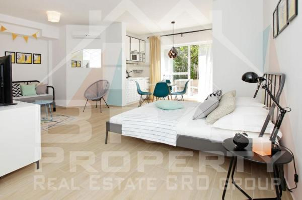 Apartment for sale on a very nice location in Bol, Brac ...
