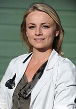Dr. Nina Lauffer