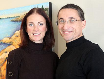 Bracebridge, Muskoka - Chiropractic Team