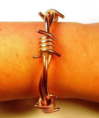 Bracelet Barbèle #M63