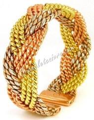 Voir nos Bracelets Magnétique en Cuivre