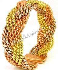 Bracelets Cuivre Magnétique