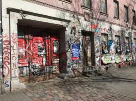 베를린의 러프함