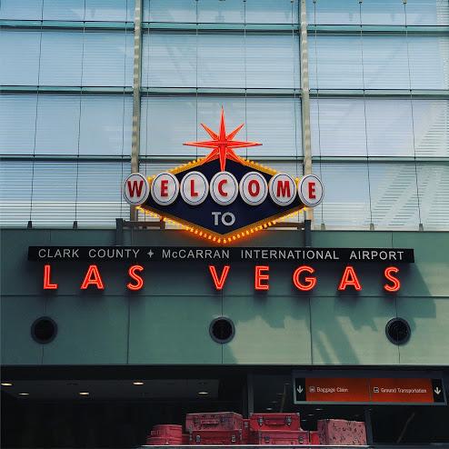[Trip] 16.9.8 Las Vegas_Day 1