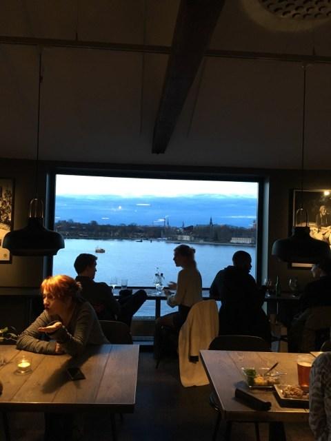 [Trip] 17.04.11 Stockholm_Day2