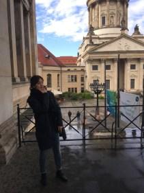 북유럽에 이어 베를린에도 교육체험나온 공무원