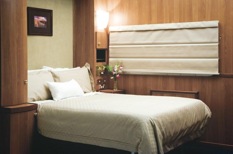 Rebirth of Luxury Train Travel: 4 Amazing Journeys | Brad A