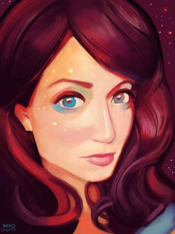 Space Amanda