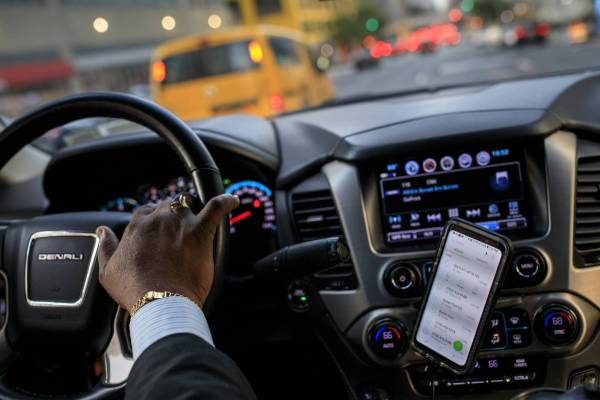 Uber & Lyft Drivers Are Tricking The System To Make Riders