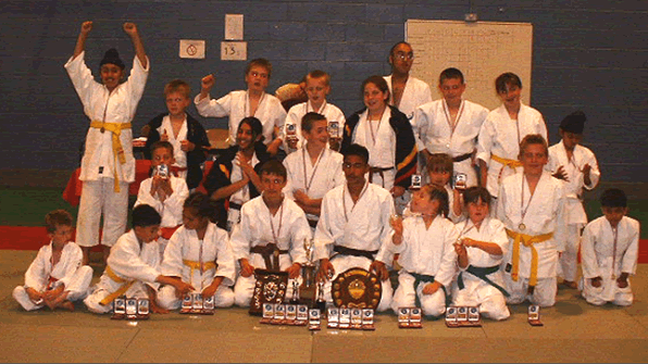 2004 National Champions