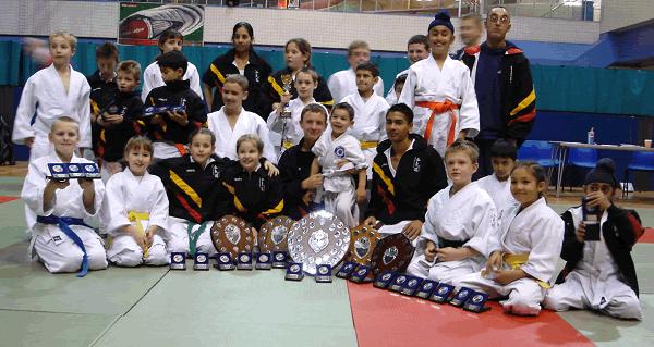 2004 Northern Champions