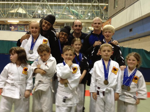2012 Junior National Championship