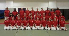 2013 BAA Team