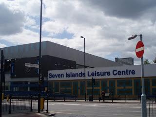 Seven Islands Leisure Centre