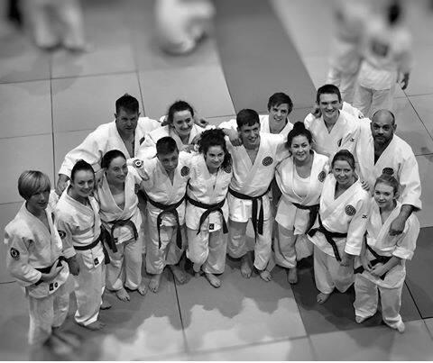 Leeds Central Aikido Team (BAA UK).