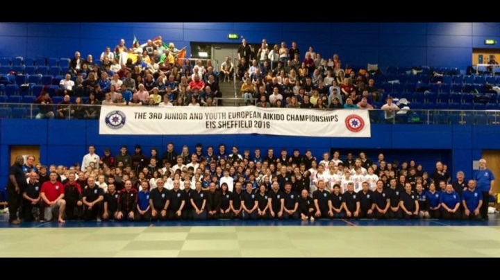 2016 Junior/Youth European Championships