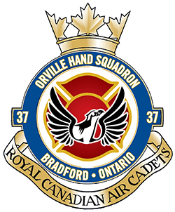 Bradford Air Cadets