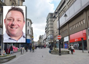 BID will bring a new shine to Bradford, says city centre boss