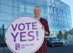 National Science and Media Museum urges others to follow in voting Yes for the BID