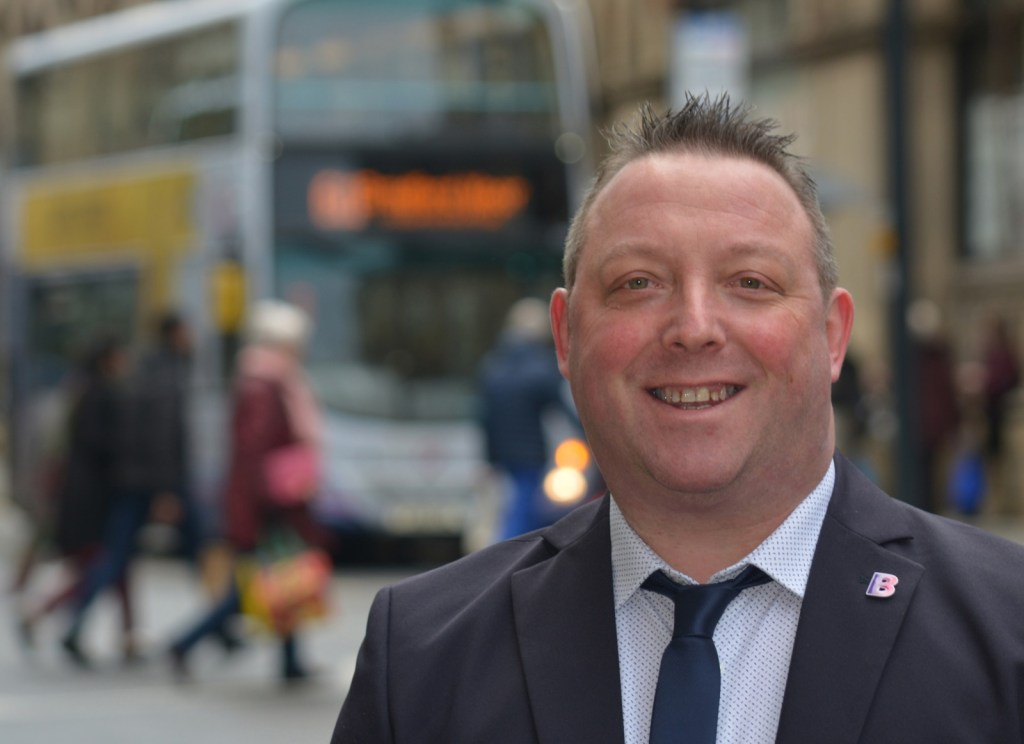 Manager appointed for Bradford BID