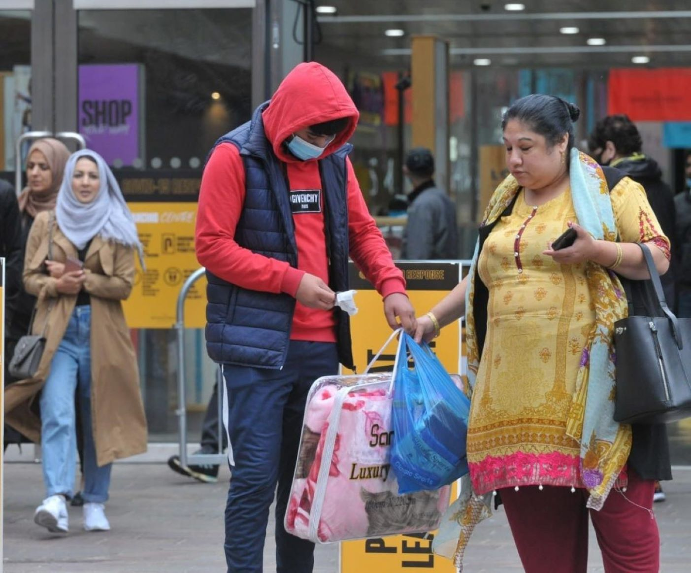 Bradford Businesses hope for Bank Holiday Boost