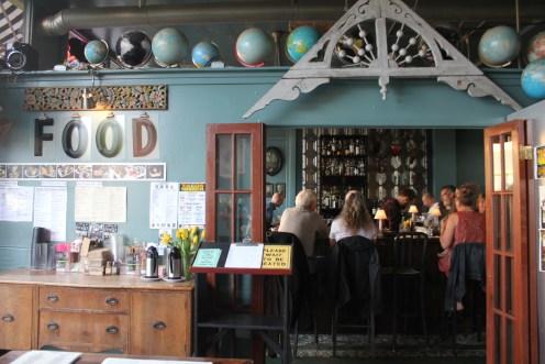 Astoria Coffeehouse & Bistro
