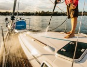 Boat Washing Services