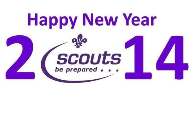 Getting In Early Happy New Year Everybody Thank You For All Did 2013 Our Young People And Continue To Do 2014 We Wish