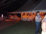 Beachbody Luau Tent