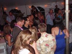 Tony Horton Dancing