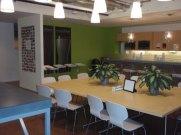 Beachbody Office Cafeteria