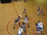 Tony Horton Basketball Game