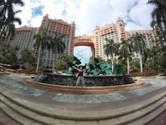 Andrea at Atlantis Resort