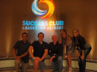 2011 Beachbody Coaches Success Club Retreat