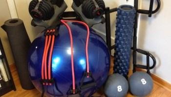 P90X2 Workout Review: I'm Not Elite Enough - Brad Gibala