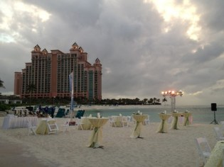 Elite Beachbody Coach Dinner Atlantis