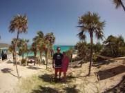 Sandy Toes Beach Bahamas