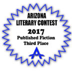 Arizona Authors' Association Awards