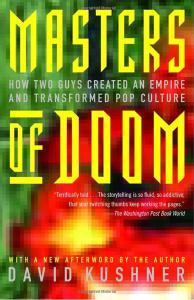 Masters of Doom Books