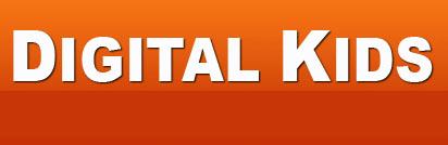 Taking Heritage Brands Online - Digital Kids Conference Logo